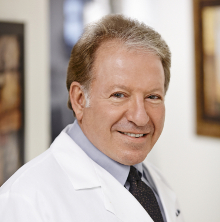 Dr. Arnold Watkin - Boston Cosmetic Dentist Bio Picture