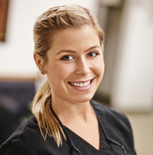 Lauren Labbe Osorio Dental Boston Bio Picture