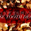 Why Do Some Healthy Foods Cause Tooth Decay?