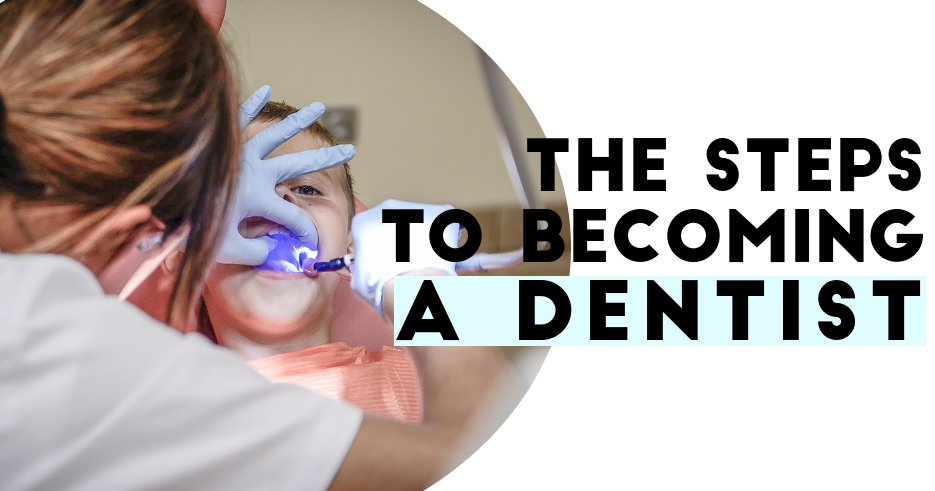 stepstobecomingdentist