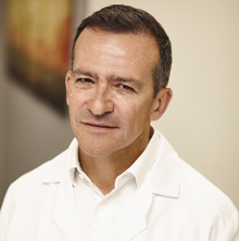 Dr. Julian Osorio, Boston Implant Dentist Bio Picture