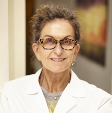 Susan Davis Osorio Dental Boston Bio Picture